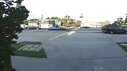 Hot Blowjob in Street