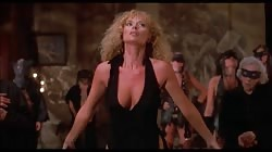Sybil Danning - Howling 2 - 1985 - Full HD - Nude Scene Movie Retro Classic Vintage Sex Boobs